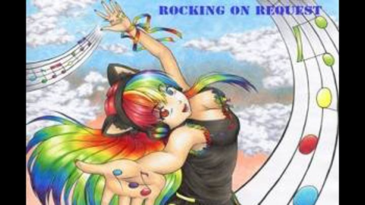Rocking On Request-Dhoom Music