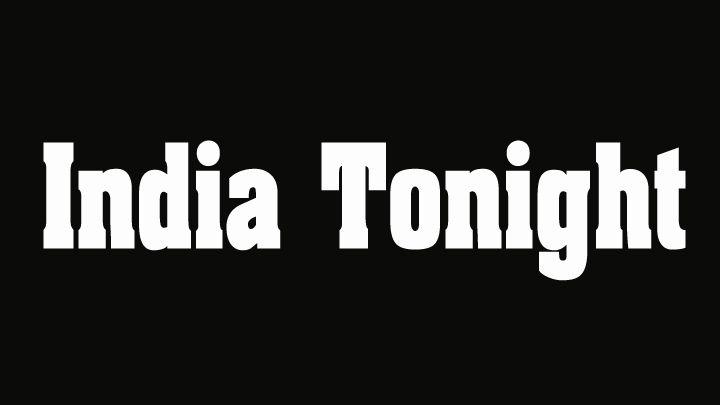 India Tonight-ETNow