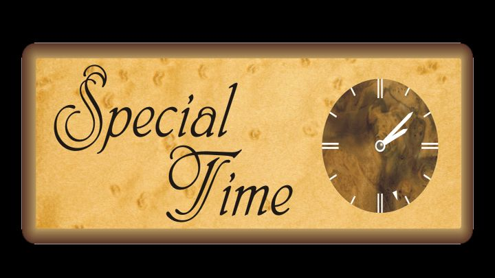 Special Time-Public TV