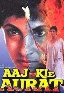 Aaj Ki Aurat