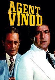 Agent Vinod online