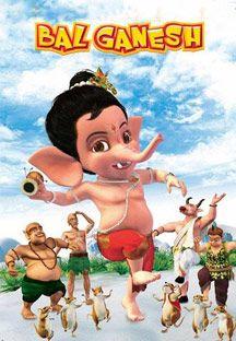 Bal Ganesh-New