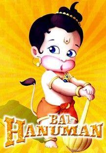 Bal Hanuman online