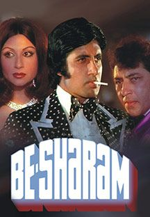 Besharam-Hindi