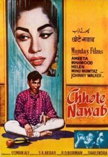 Chhote Nawab online