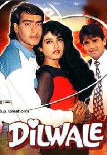 Dilwale online