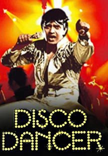 Disco Dancer online