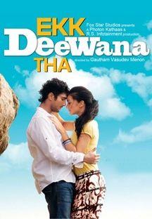 Ekk Deewana Tha online