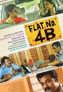 Flat No 4B