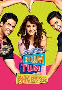 Hum Tum Shabana-Hindi