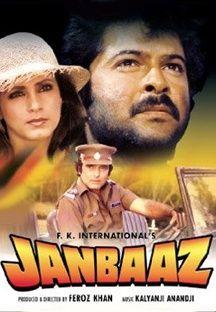 Jaanbaz