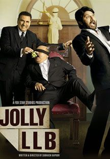 Jolly LLB online