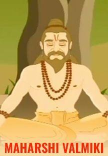 Maharshi Valmiki
