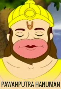 Pawan Putra Hanuman