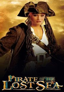 Pirates Of The Lost Sea
