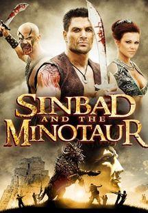 Sinbad and the Minotaur - Mumm
