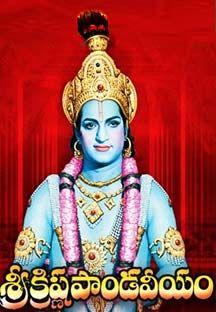 Sri Krishna Pandeevyam