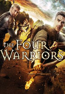The Four Warriors online