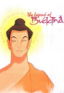 The Legend Of Buddha