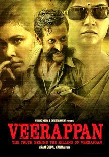 Veerappan-Hindi
