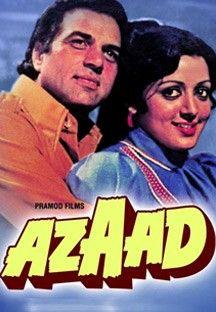 Azaad