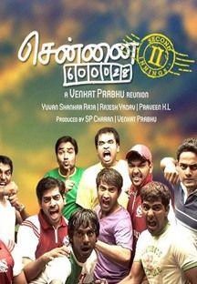 Chennai 600028 II