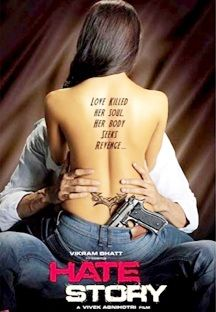 Hate Story online