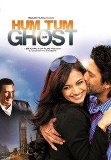Hum Tum Aur Ghost