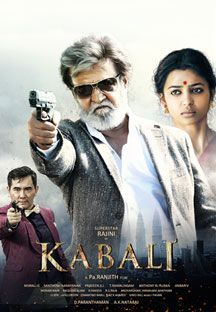 Kabali-Hindi online