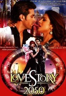 Love Story 2050 online