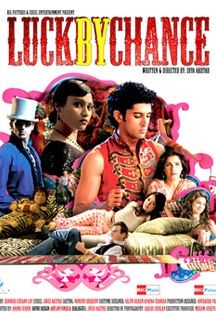 Luck By Chance online