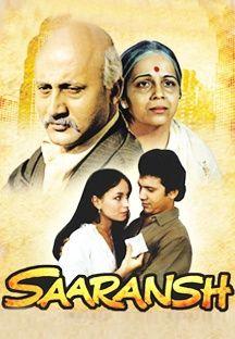 Saaransh online