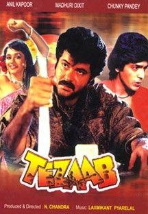 Tezaab online