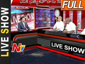 Live Show-NTV