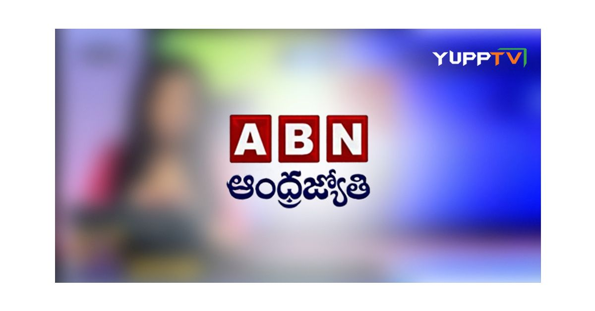 ABN Andhra Jyothi Online | Watch ABN Andhra Jyothi Live | ABN Andhra