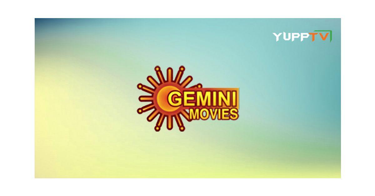 Gemini Movies Online | Watch Gemini Movies Live | Gemini