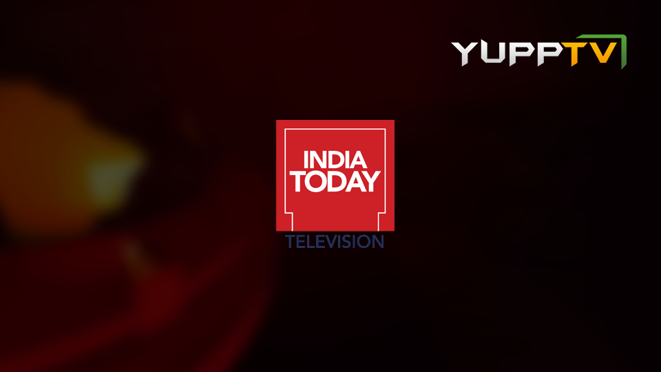 India Today News Live - English TV Channels