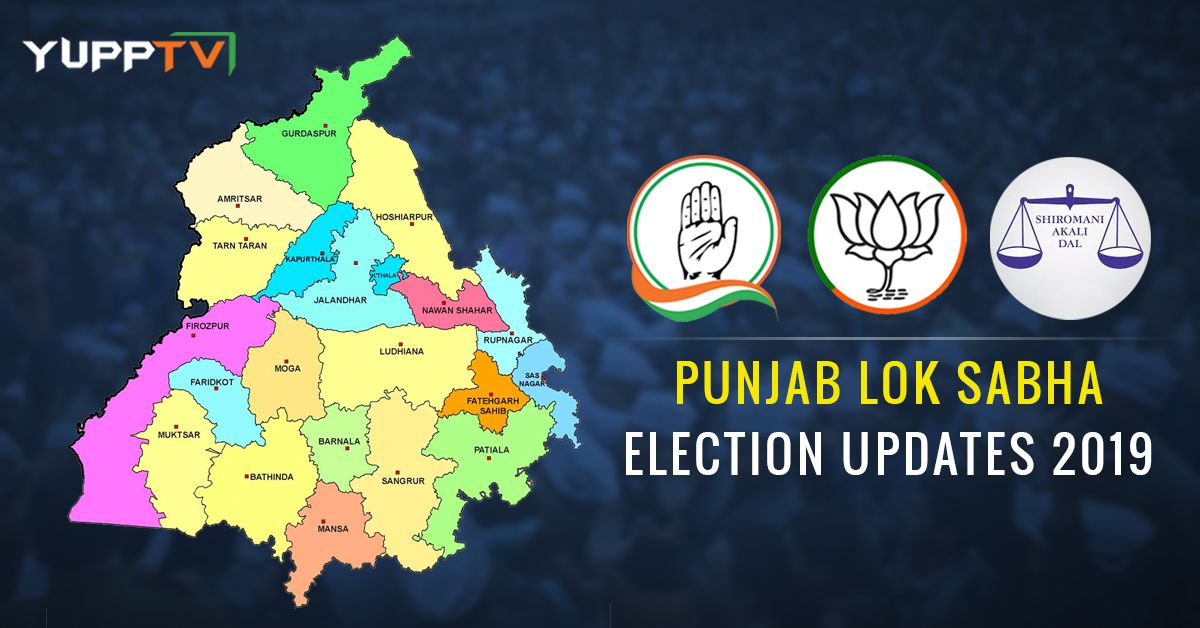 punjab election results 2019 - 1200×628