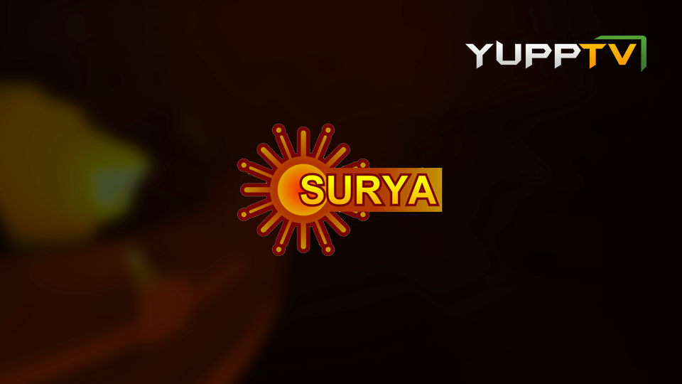 Surya TV Online | Watch Surya TV Live | Surya TV Malayalam Live