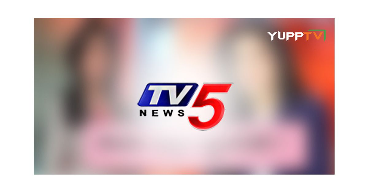 TV5 Online | Watch TV5 Live | TV5 Telugu Live