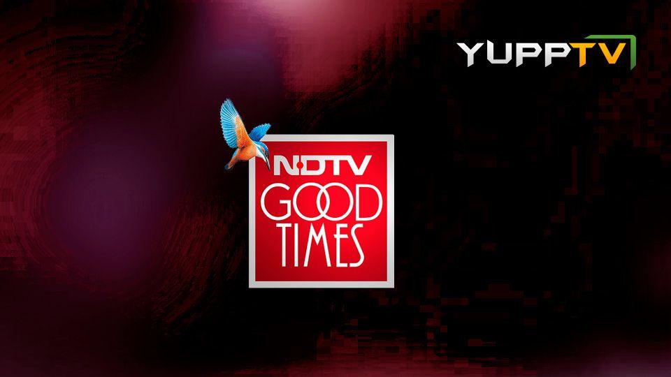 NDTV GoodTimes Online | Watch NDTV GoodTimes Live | NDTV GoodTimes