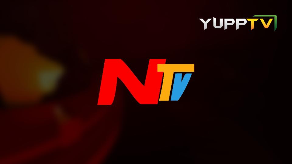 NTV Online | Watch NTV Live | NTV Telugu Live