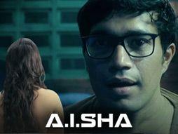 A.I.SHA-Hindi