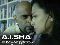 A.I.SHA-Telugu