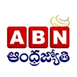 Lucky Lady Lovely Saree-ABN Andhra Jyothi