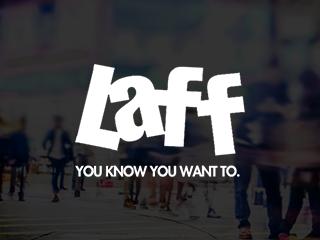 Live @ Laff