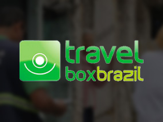 Travel Box Brasil Program@15:30