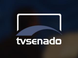 Live @ TV Senado