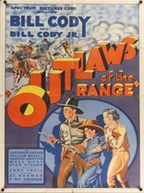 Outlaws of the Range