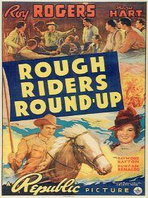 Rough Riders Round Up